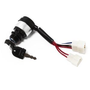 Stromerzeuger-Zubehör-Schlüsselschalter-001